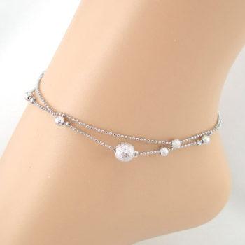 Beach Ankle Bracelet