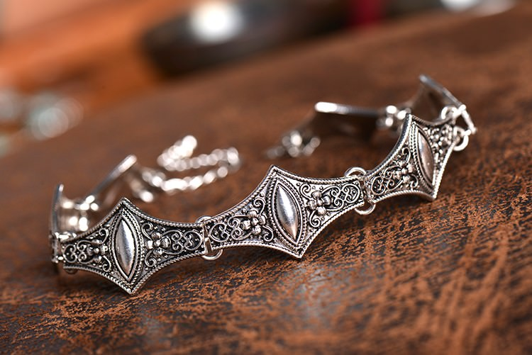 88-c45a236f37c99db4317dc236ff95f897 Vintage Style Bohemian Choker Necklace Jewelry