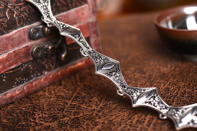 88-e558402625c60070bf34dbeeee9b348b Vintage Style Bohemian Choker Necklace Jewelry