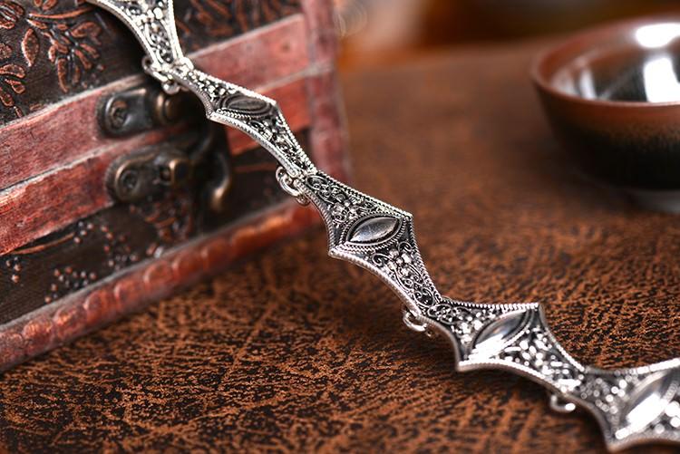 88-e558402625c60070bf34dbeeee9b348b Vintage Style Bohemian Choker Necklace Jewelry