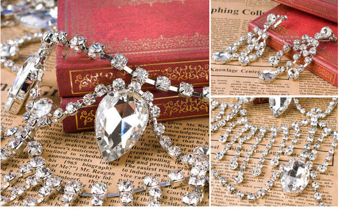 11473-7456a5b28a219f158cb1bd489a5ce34d Luxurious Tiered Crystal Bridal Shoulder Chain Necklace