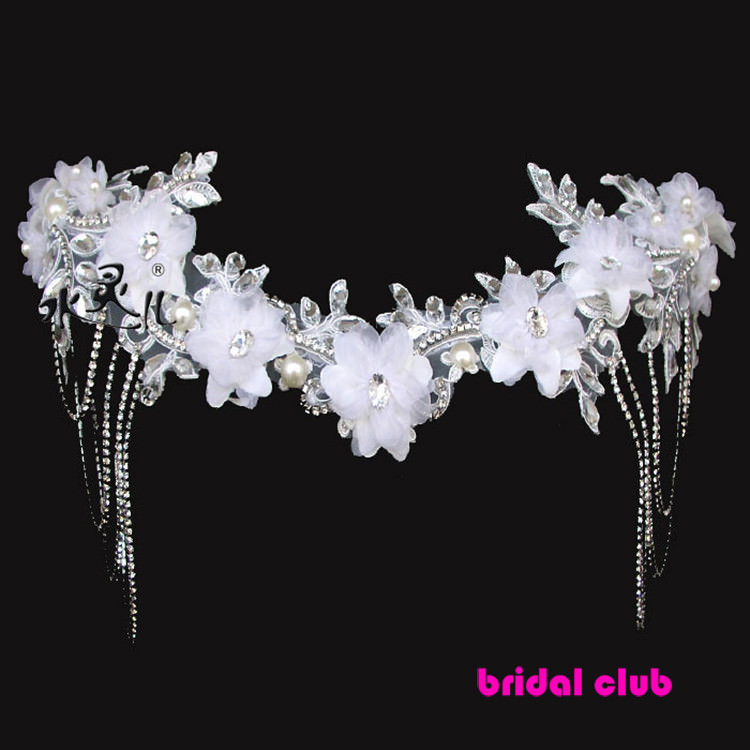 11481-20b6ccb45d22c562a6c8b967aa4ed84f Luxury Flower And Rhinestone Shoulder Chain Necklace