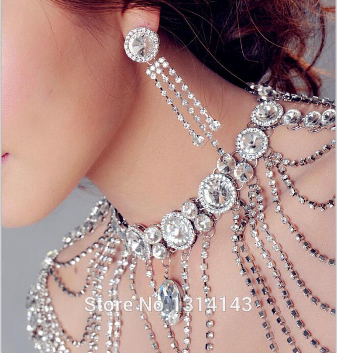 11495-b5deb0ecdcc6b8c983c79c351d924251 Luxurious Bridal Shoulder Chain Necklace With Crystals