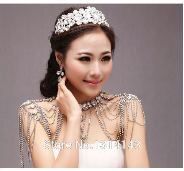 11495-c24942f701fed5a88ddb28a152fe1ea7 Luxurious Bridal Shoulder Chain Necklace With Crystals