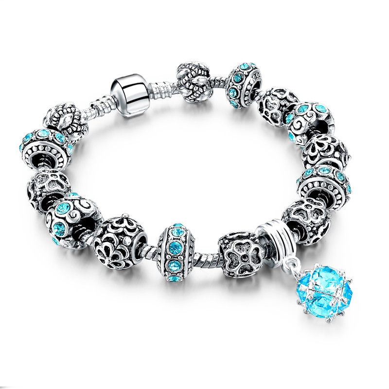 11510-a1c6d772760c9868eba0ad94b36cbd6b Charm Bracelet Chain With Bead And Pendant