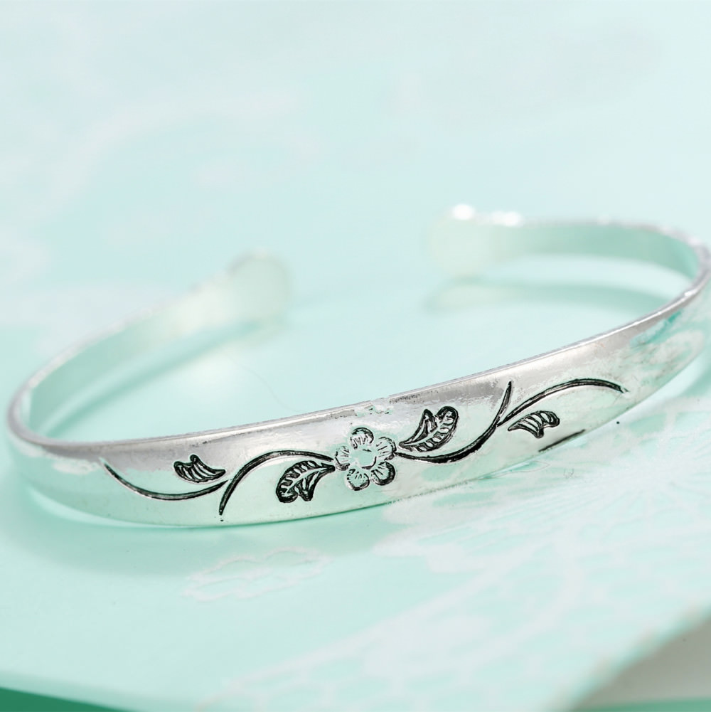 11521-027582af9dd41c800d9deda437b2dcff Retro Silver Plated Cuff Bangles Jewelry In Various Designs