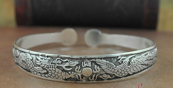 11521-bd539b9d8cc14f598b3d50f6f36fe90b Retro Silver Plated Cuff Bangles Jewelry In Various Designs