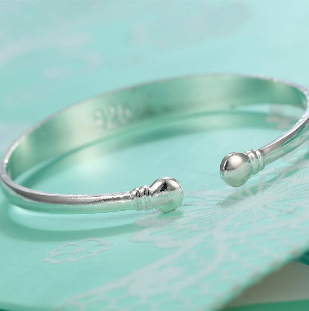 11521-df67ebab8c4961c9516c2fadf1e175c2 Retro Silver Plated Cuff Bangles Jewelry In Various Designs