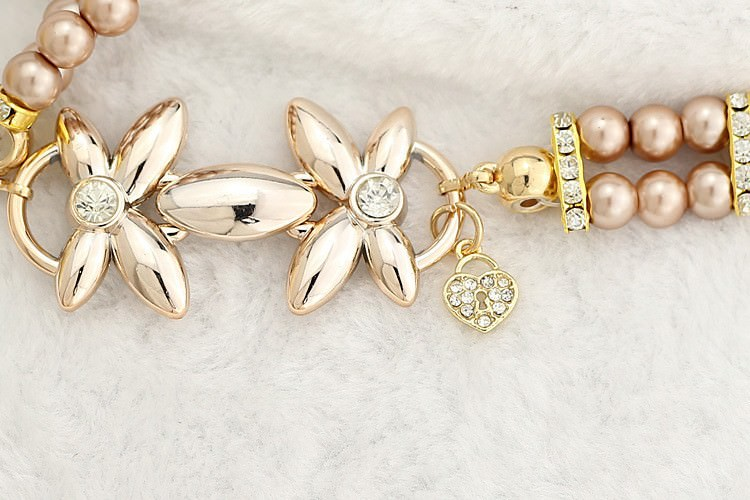 11542-5885b97b94ef79afdc08e8ade57480ac Ornate Watch Bracelet Jewelry With Pearls And Cubic Zirconia