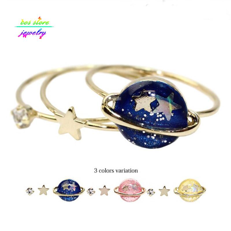 11560-208198175ed8ab74e922f2de9953eb65 Japanese Style Universe Fake Earring Jewelry Set