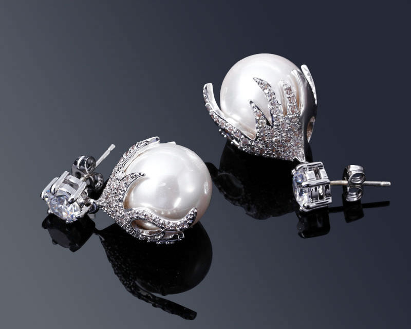 11581-528c6a5fb19097229a612f8332c471de DC 1989 Pearl Drop Earring Jewelry In Gold Or Silver