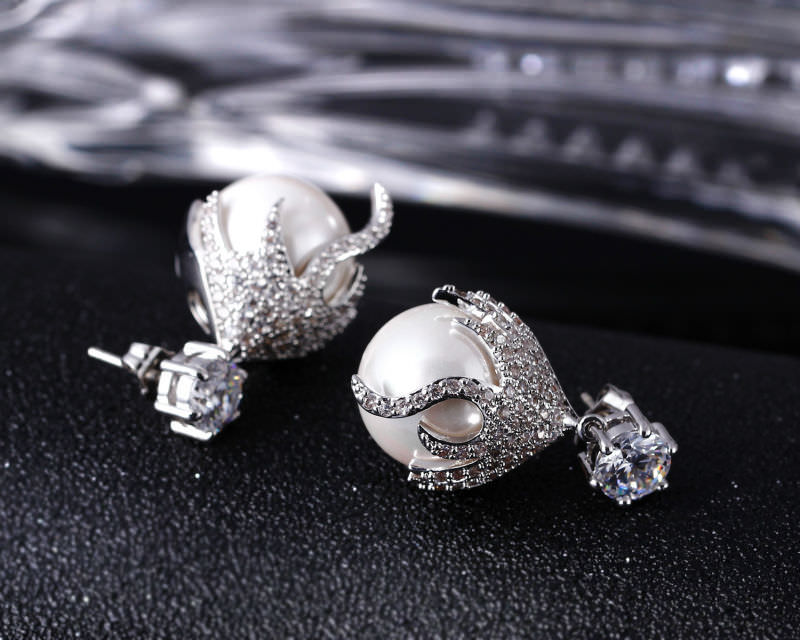 11581-bc499762806ebba1d29f5858ea905521 Pearl Drop Earring Jewelry In Gold Or Silver