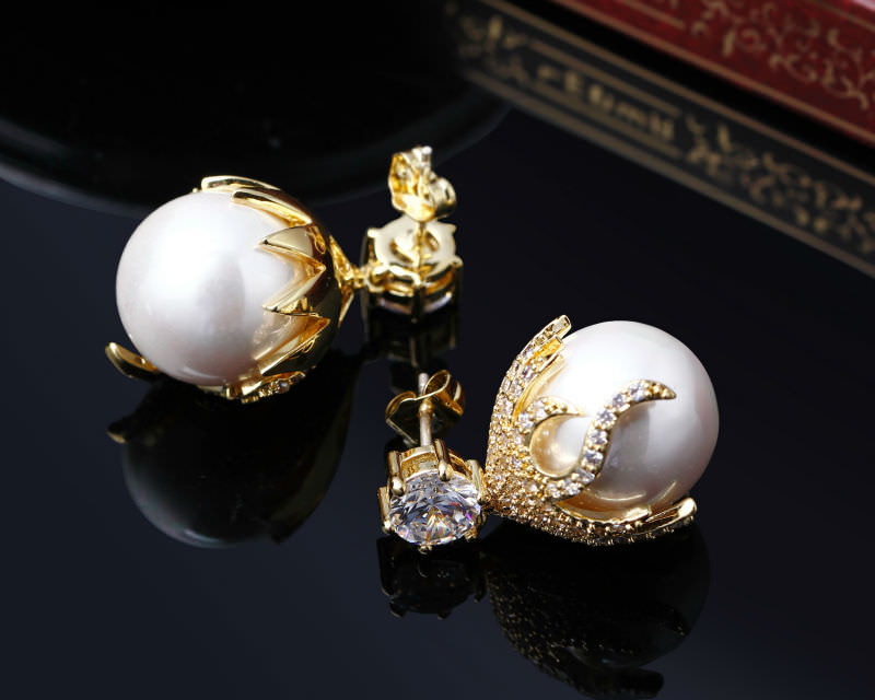 11581-fbcb20defc33857257add32ff45a9b3d DC 1989 Pearl Drop Earring Jewelry In Gold Or Silver