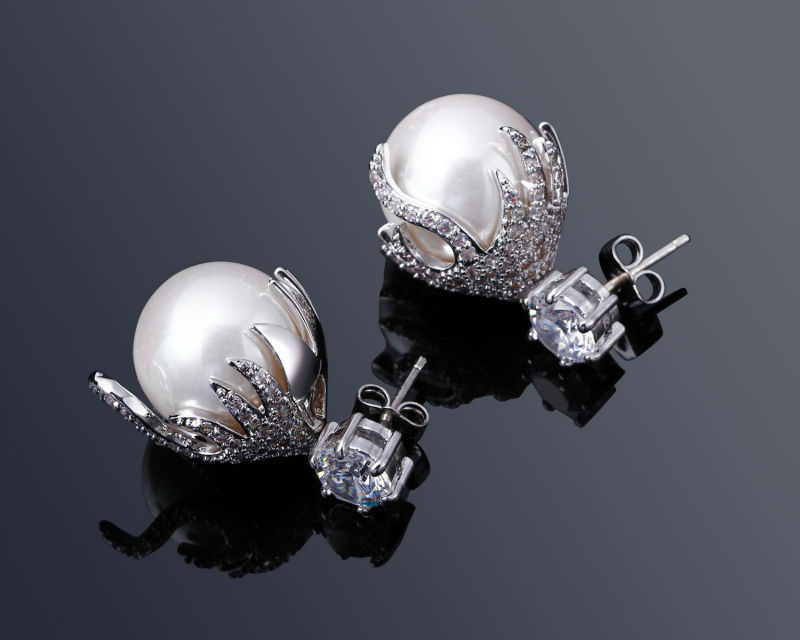 11581-fef5f2977441a98f6cb95f98814b42d2 DC 1989 Pearl Drop Earring Jewelry In Gold Or Silver