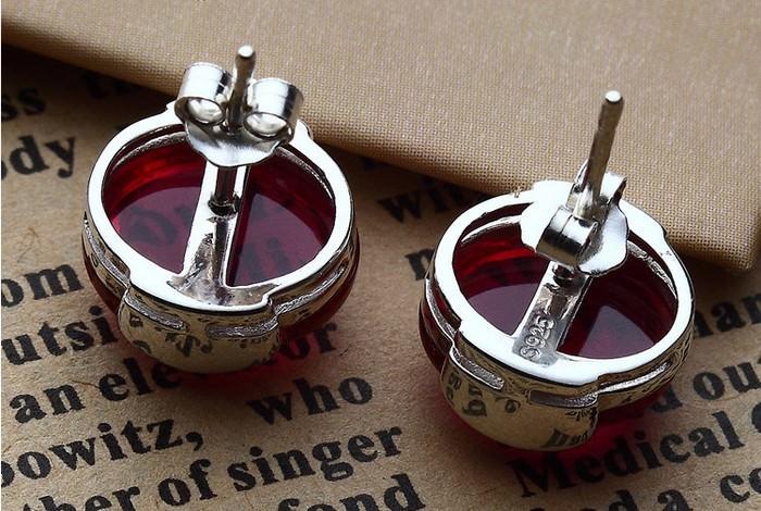 11583-7c0b76cea1a305afc402bdfd3c14b50a Luxurious Semi-Precious Stone Earring Jewelry For Women