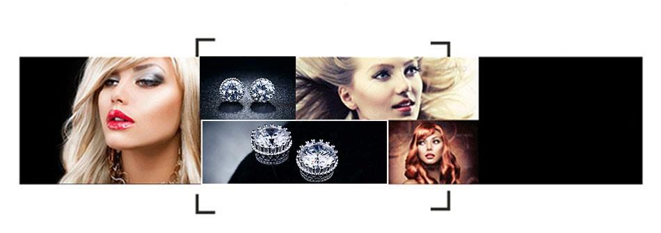 11595-856089bc95392d2a306128f8b964eeee Fashion CC Cubic Zirconia Push Back Earring Jewelry