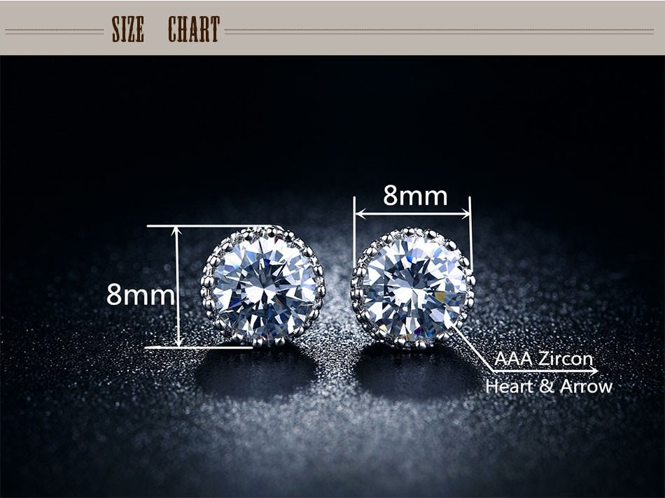 11595-8f8bf42e101c9a047509a81eee7d2bc9 Fashion CC Cubic Zirconia Push Back Earring Jewelry