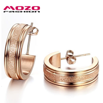 New 2016 Sophisticated Push Back Ring Earring Jewelry