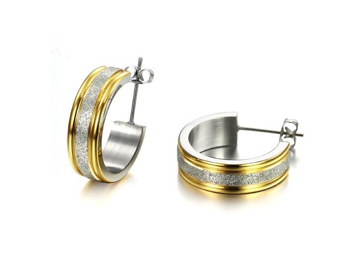 11606-faba30c9bbf115f0e60ed2b006fabc2f New 2016 Sophisticated Push Back Ring Earring Jewelry