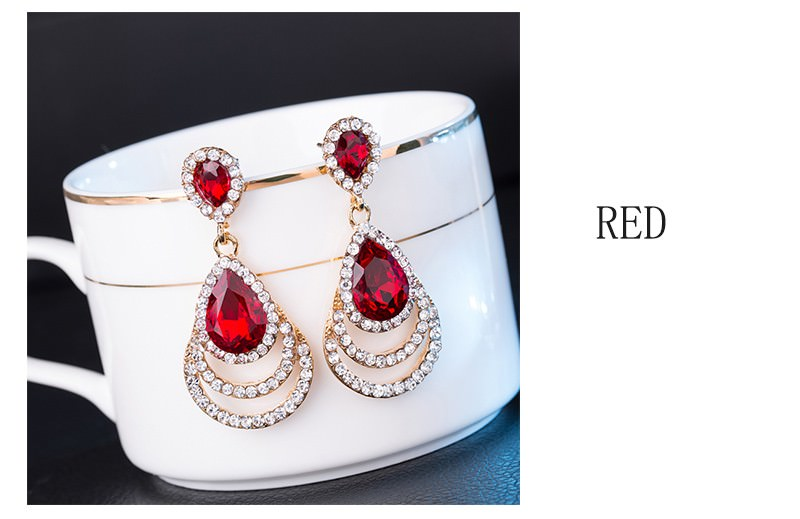 11608-a652044917889fb069ee24fef0eb42d1 Timeless Crystal Drop Earring Jewelry For Women