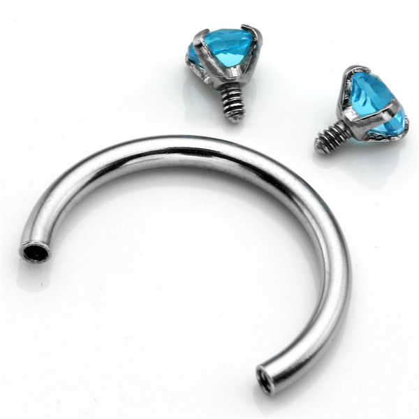 11617-d7b3cfcc0632dfa7b78bf61cd1385d8d Dramatic Septum Ring Jewelry With Rhinestone Screw Tips