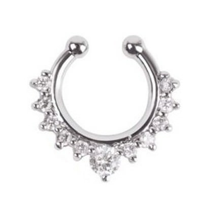 11646-1bc3ecd446f8aad623b31c5f821917d2 Hot Sale Variety Of Unique Vintage Fake Septum Jewelry For Women