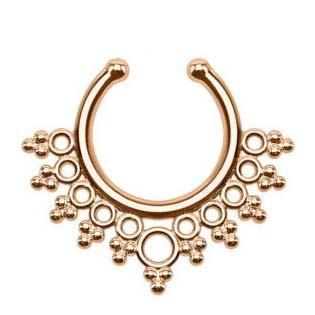 11646-6908a837725c40bca25cc3e7e866f78e Hot Sale Variety Of Unique Vintage Fake Septum Jewelry For Women