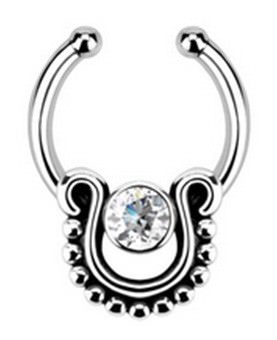 11646-6cafe694300a12287eea8ee69e86bd4a Hot Sale Variety Of Unique Vintage Fake Septum Jewelry For Women