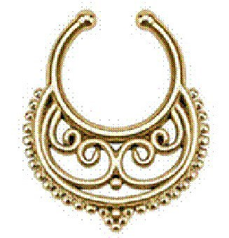 11646-990f2c43f238c908c5ffc9e0a162a56d Hot Sale Variety Of Unique Vintage Fake Septum Jewelry For Women