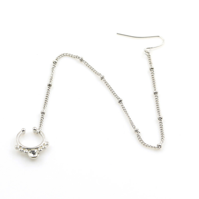 11650-dea1037c11f75cdbeeebee95b6db0cf6 Exotic Gemmed Nose To Ear Chain With Fake Nose Ring Jewelry