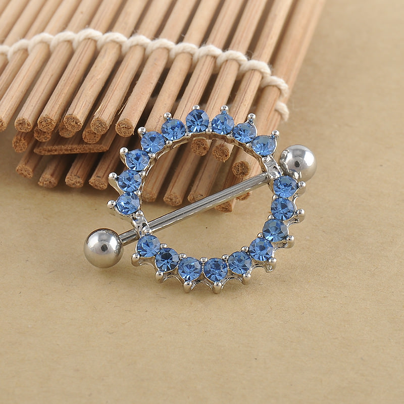 11682-8615caf88a28762108c7eca2f80f8f98 Charming Crystal Nipple Shield Body Jewelry For Nipples Or Navel
