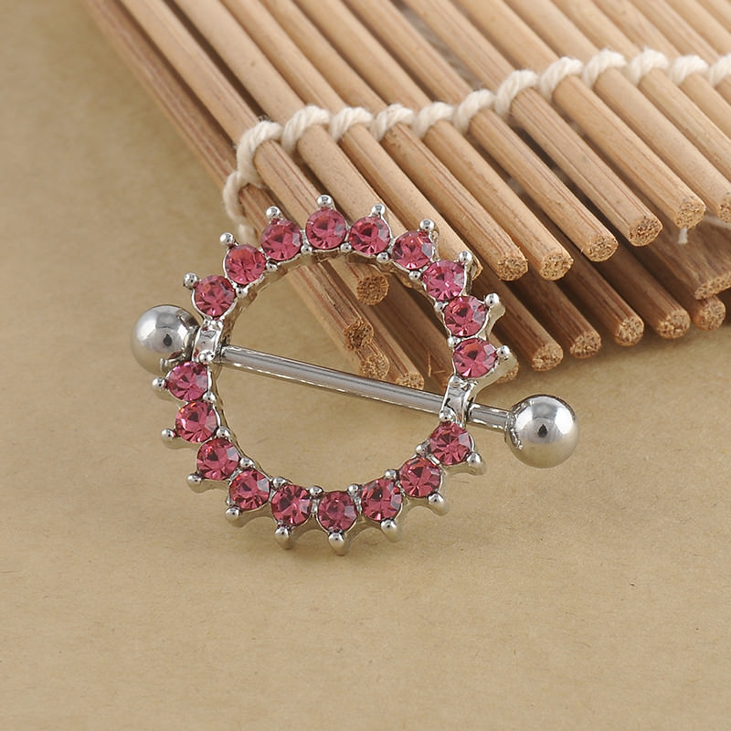 11682-b7a3e11d01c961a0f1c362f0283e18b5 Charming Crystal Nipple Shield Body Jewelry For Nipples Or Navel