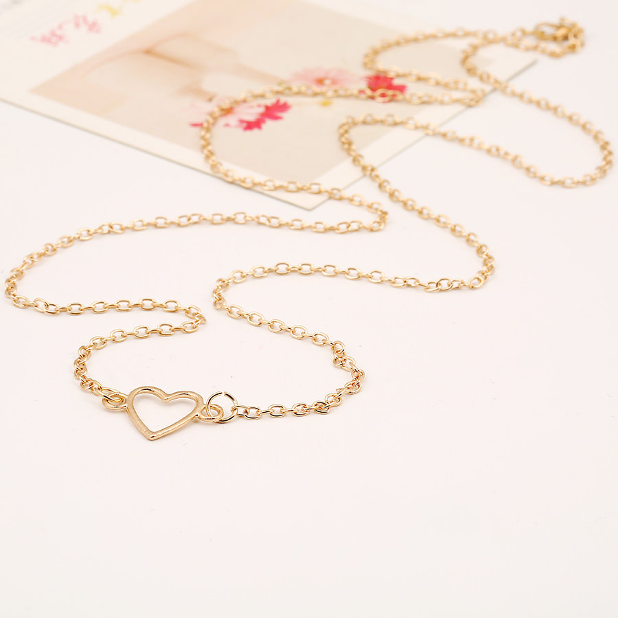 1933-cbdf57a53b58ab2489f1e7abd1599752 Sweet And Lovely Belly Chain Jewelry With heart Shaped Accent