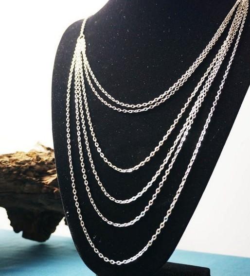1943-77cda447552a080fc9d0e237e254579a Vintage Fashion Multi-layer Long Tassel Body Chain Necklace