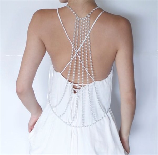 1951-668ef1c32cc3c79c102bdba6d491cc0e Sexy Bridal Pearl Backdrop Body Chain Necklace Jewelry