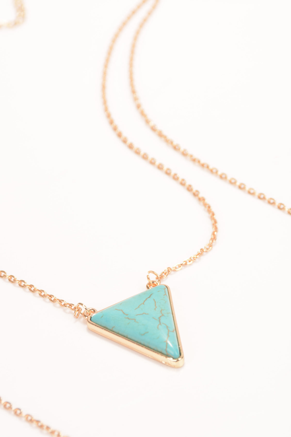 1960-282ceab25fc9342e8f90439078db6c59 Captivating Body Chain Necklace With Bijoux Triangle Turquoise Stone