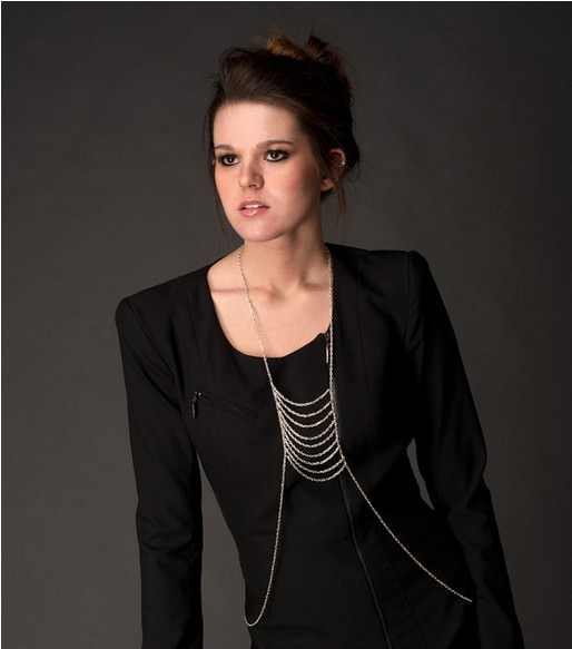 1973-dc3fece129efe1213ce2e0ae08e2c947 Sexy Ladder Style Body Chain Necklace Jewelry For Women