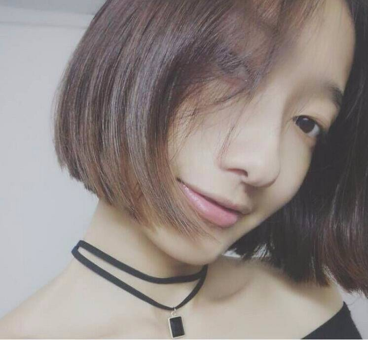 4984-c4609c4971043b8a36ce7e401899162c Multi-layer Black Imitation Leather Choker Necklace With Gem Pendant