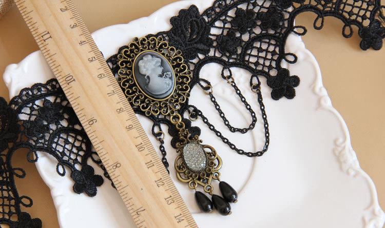 4990-cb296c24479e78d0180ec4efd1441b0d Vintage Victorian Style Gothic Lolita Choker Necklace In Various Designs