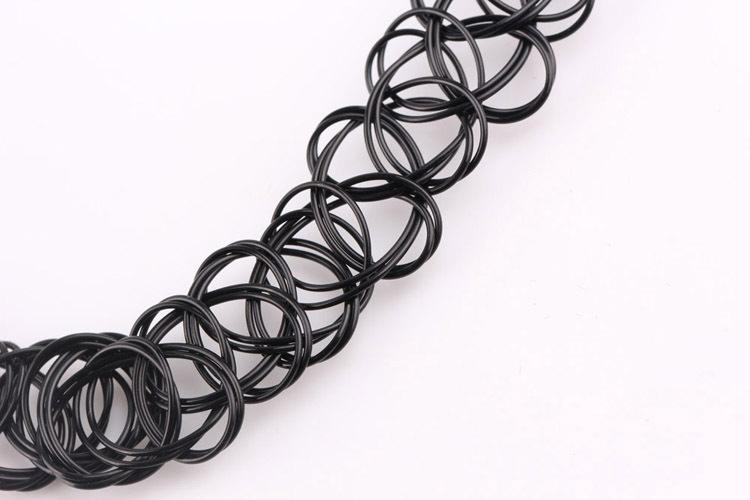 5023-f840fd2e798cb6f14529d2ae6af4ce34 Punk Gothic Stretch Tattoo Choker Necklace Jewelry