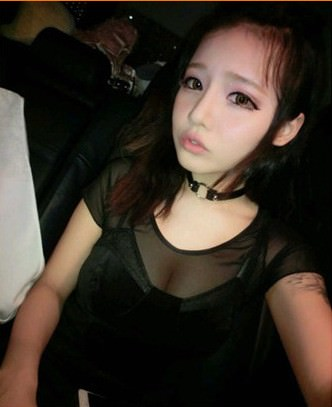 5025-df90cae088c56d88ae57b8fda17e47cb Harajuku Grunge Gothic Anime Leather Choker In Various Colors