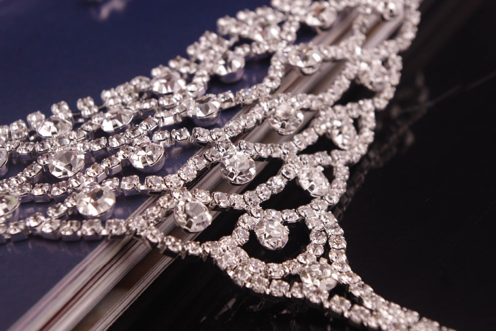 7080-48f85bfb28d36f406e677022c9dc4fce Luxurious Bridal Crystal Encrusted Barefoot Sandal Anklet Jewelry