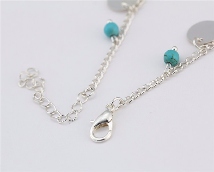 7092-26fcd163149720c0981292e0c7c06eb2 Women's Summer Anklet Jewelry In Various Designs