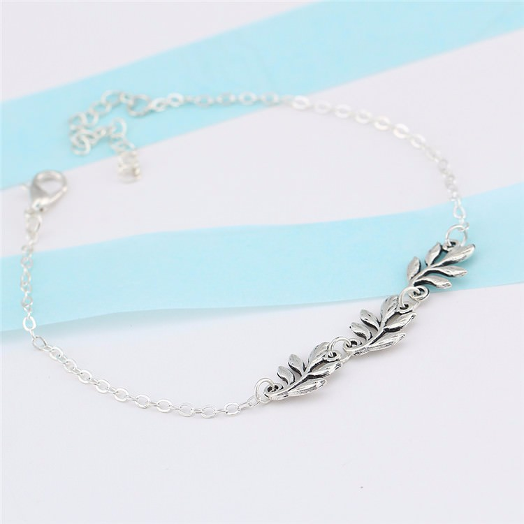 7092-69570eb443c43d0989361fac4c075216 Women's Summer Anklet Jewelry In Various Designs