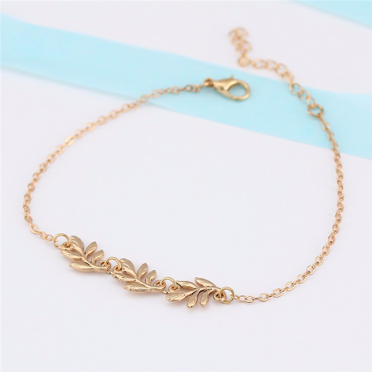 7092-898f1eb932630b2054daf33a26655ac0 Women's Summer Anklet Jewelry In Various Designs