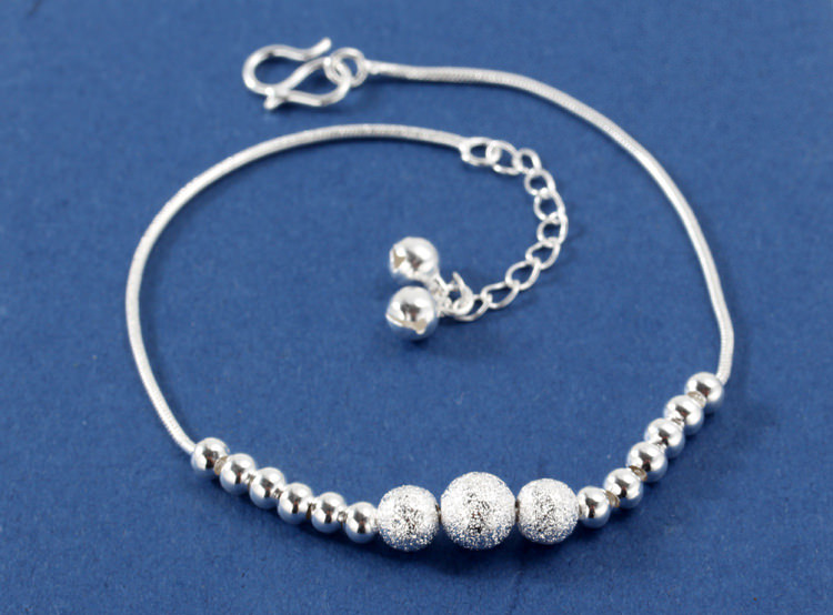 7093-1f11463f1d7392770dd3490a55a646d0 Adjustable Chain Anklet Jewelry In Various Designs