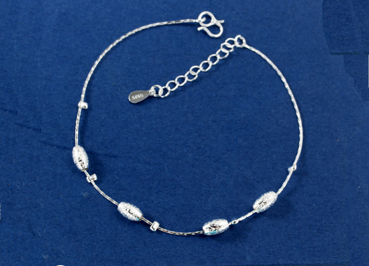 7093-307c0f02e50ce39bb486d101ab7d4e7d Adjustable Chain Anklet Jewelry In Various Designs