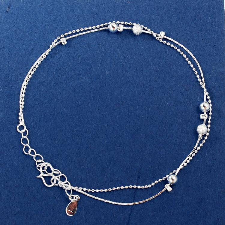 7093-37a09cb6a4fbca88f9970f3ca1242ac9 Adjustable Chain Anklet Jewelry In Various Designs