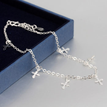 Adjustable Chain Anklet Jewelry In Various Designs