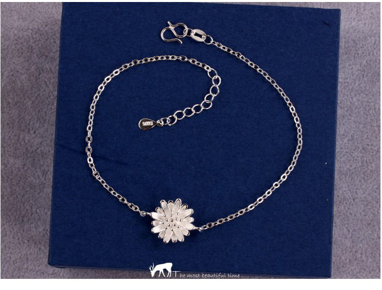 7093-6671d68660d7107f11510843c5a0e59a Adjustable Chain Anklet Jewelry In Various Designs